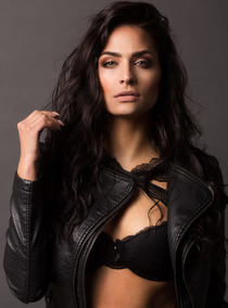 Amira Aly